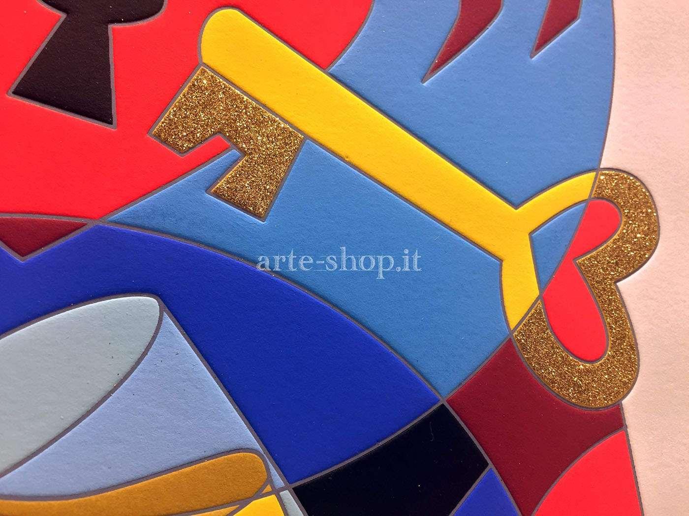 arte pentagono shop dettaglio numero 195