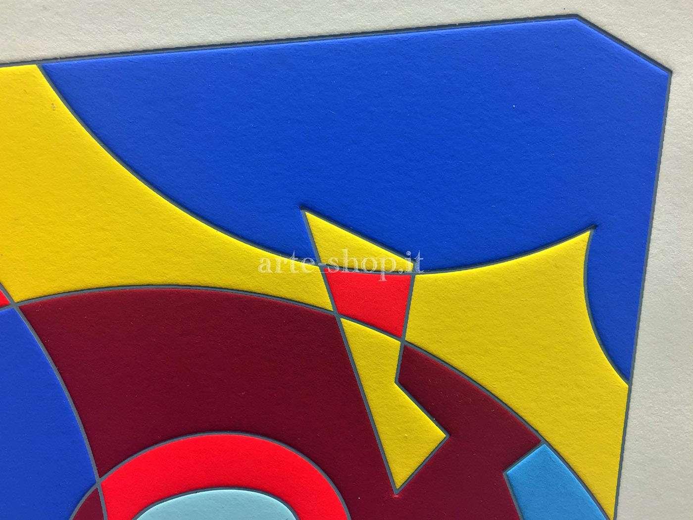 arte pentagono shop dettaglio numero 197