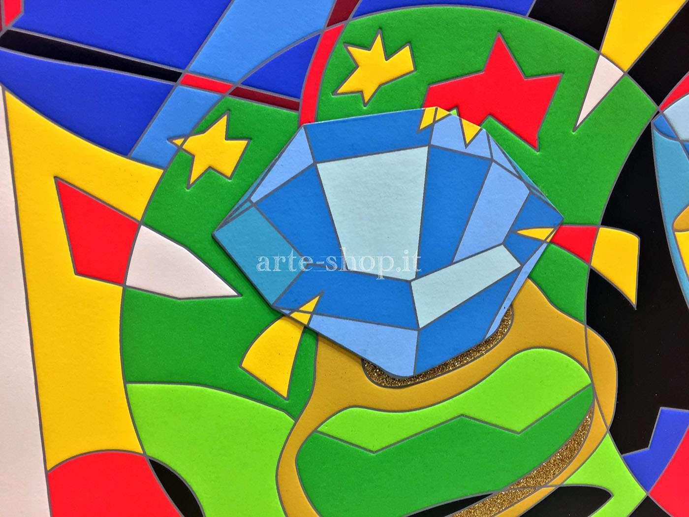 arte pentagono shop dettaglio numero 200