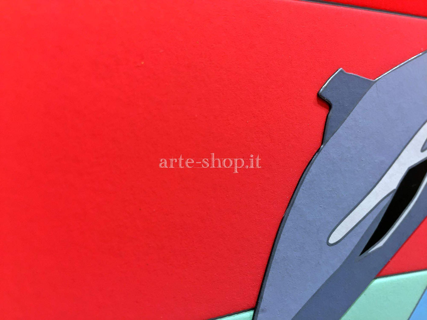 arte pentagono shop dettaglio numero