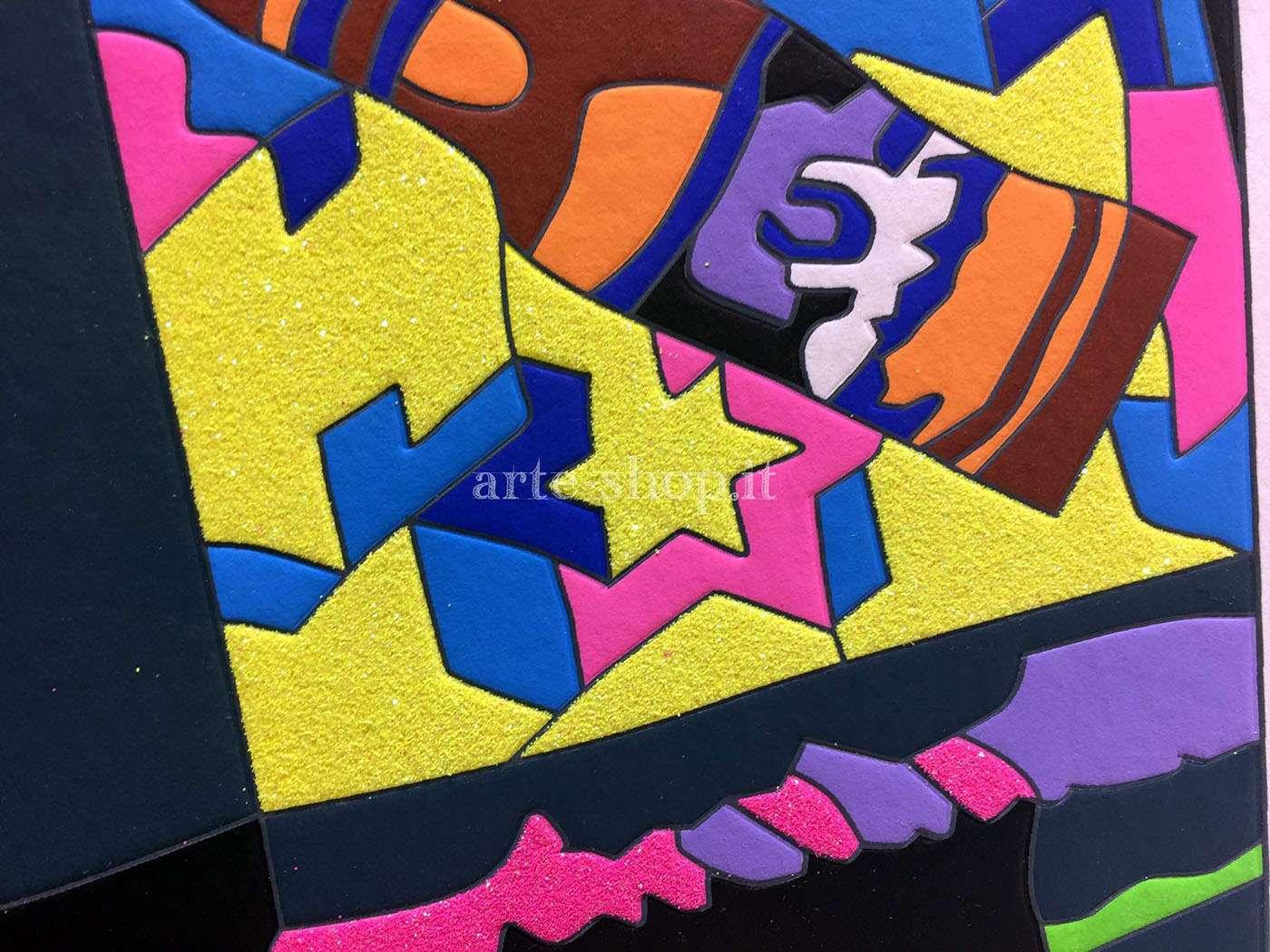 arte pentagono shop dettaglio numero 231