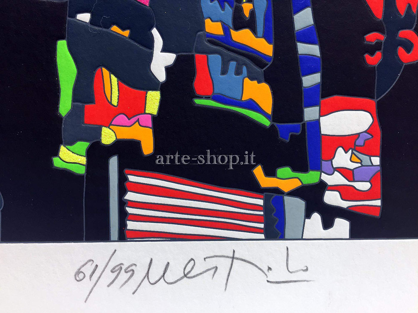 arte pentagono shop dettaglio numero 233