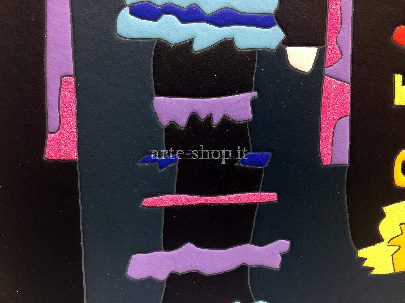 arte pentagono shop dettaglio numero 235