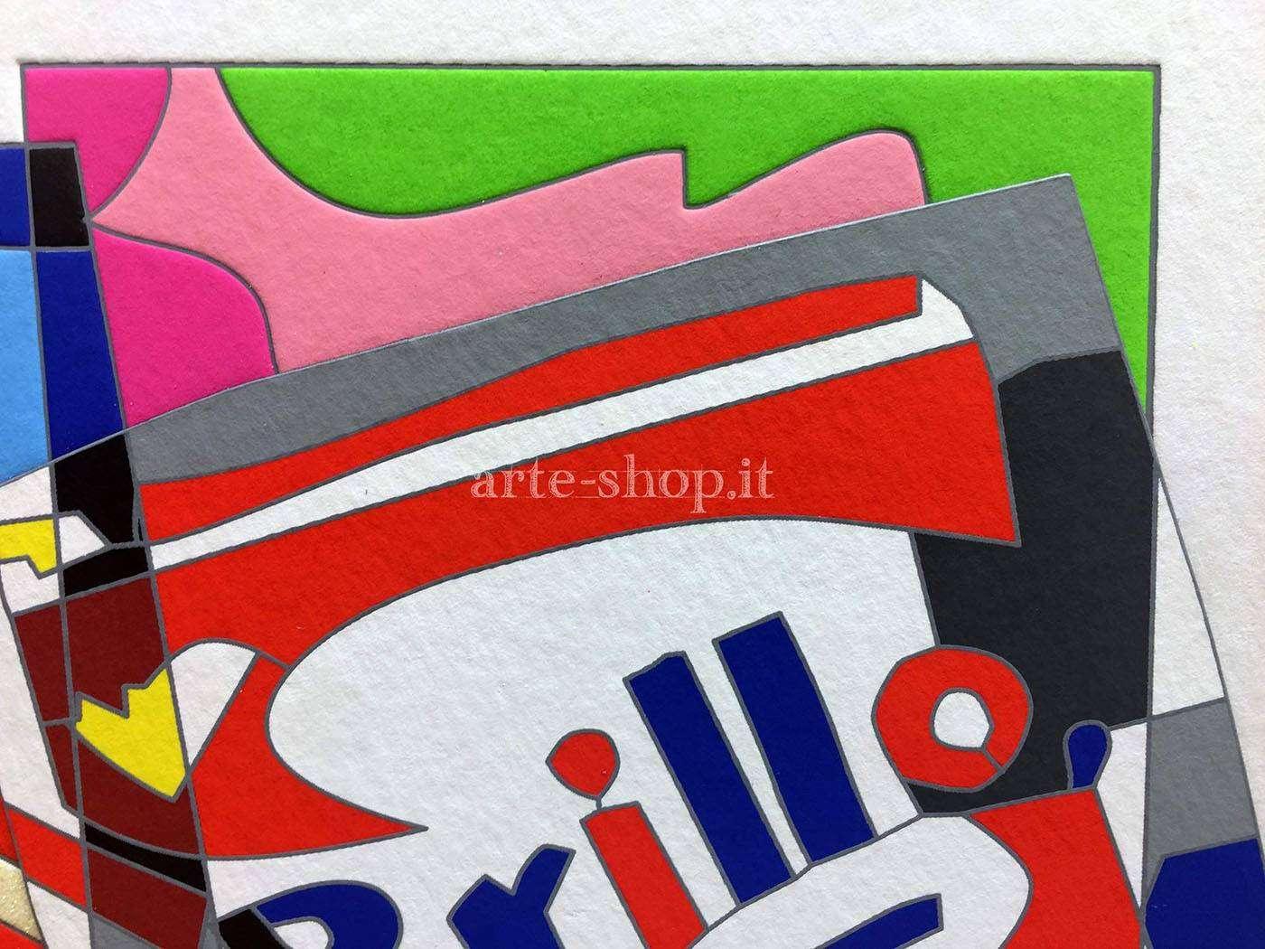 arte pentagono shop dettaglio numero 245