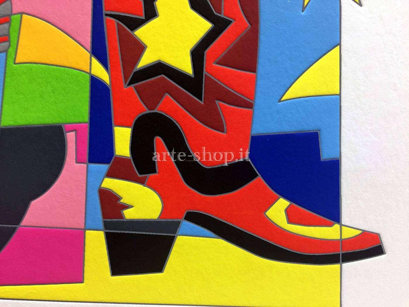 arte pentagono shop dettaglio numero 250