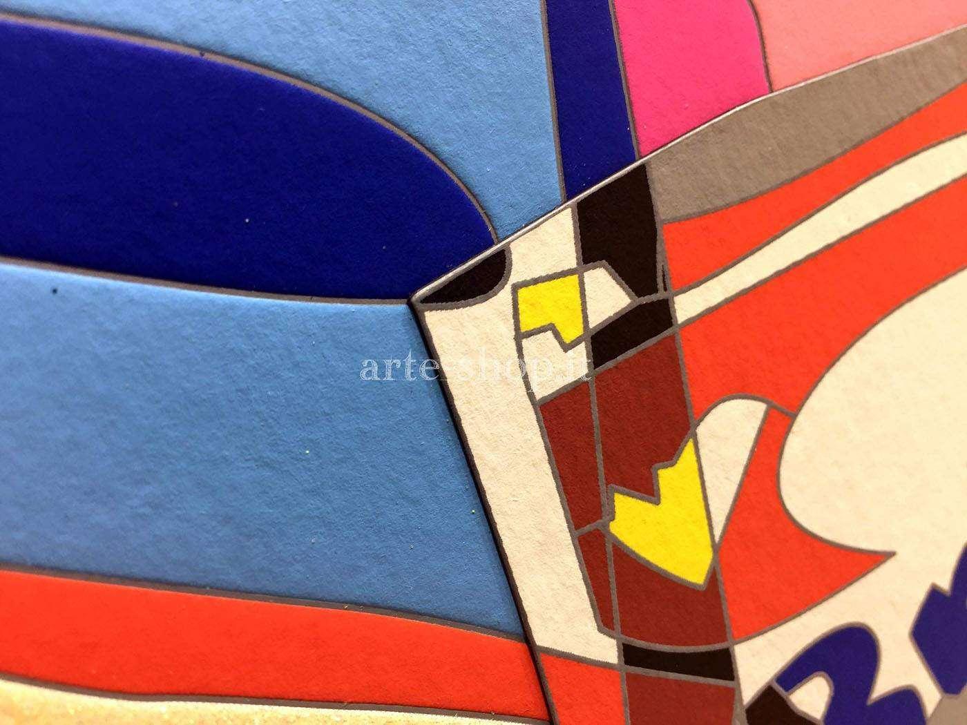 arte pentagono shop dettaglio numero 254