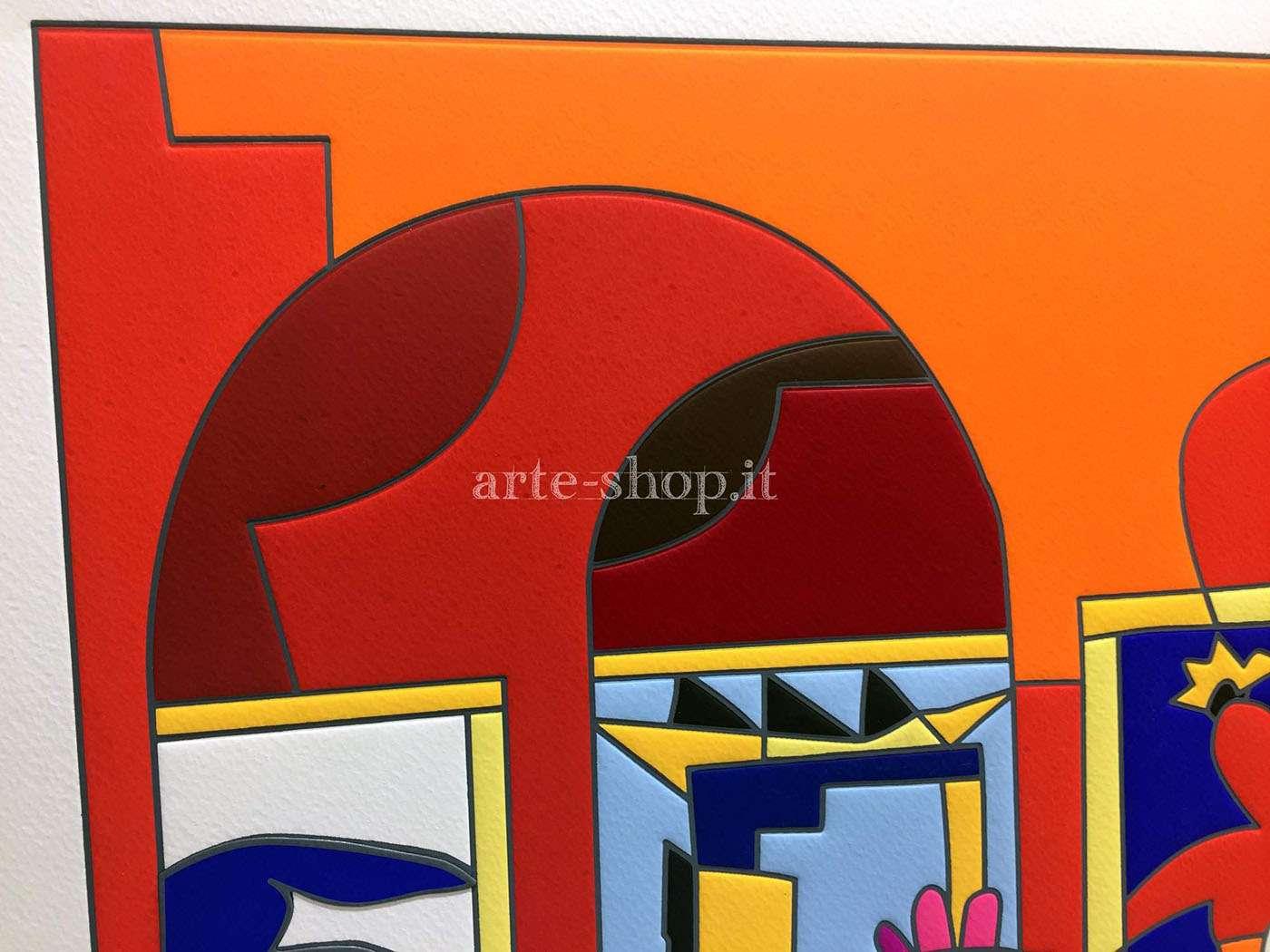 arte pentagono shop dettaglio numero 367