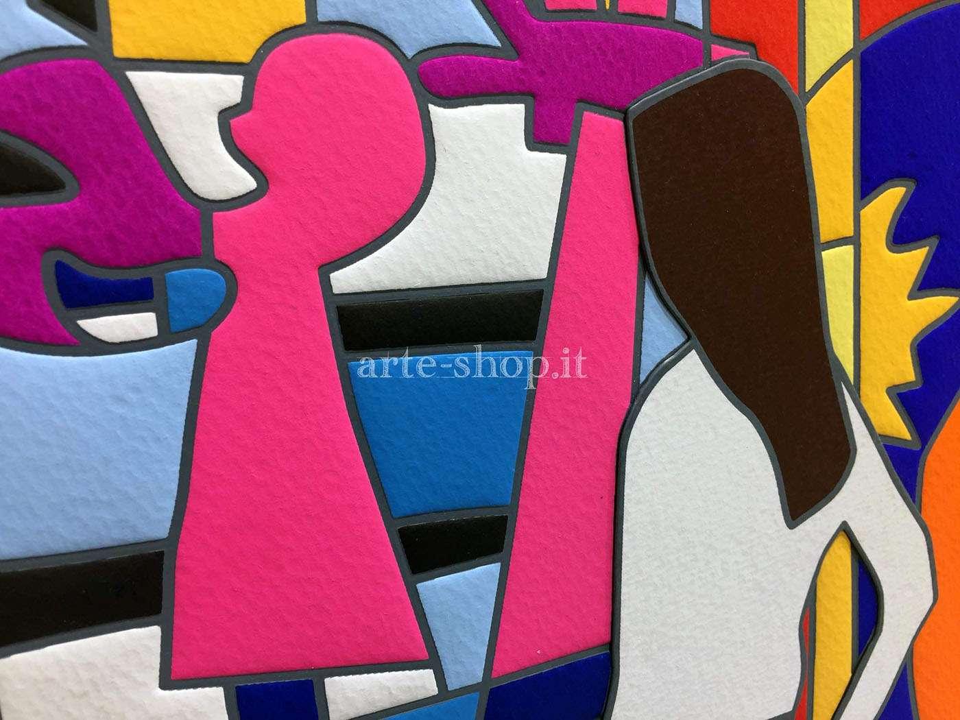 arte pentagono shop dettaglio numero 368