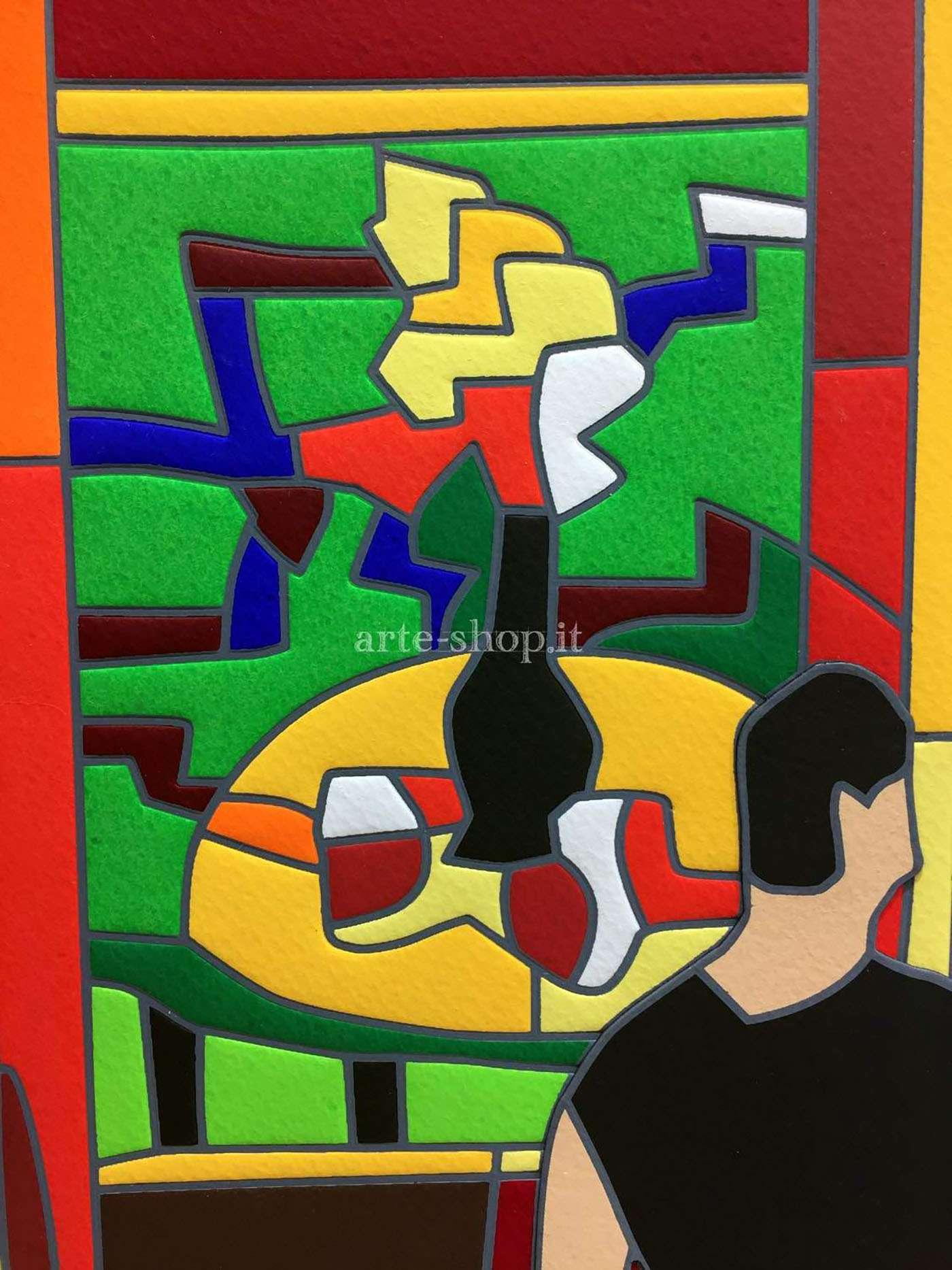 arte pentagono shop dettaglio numero 373
