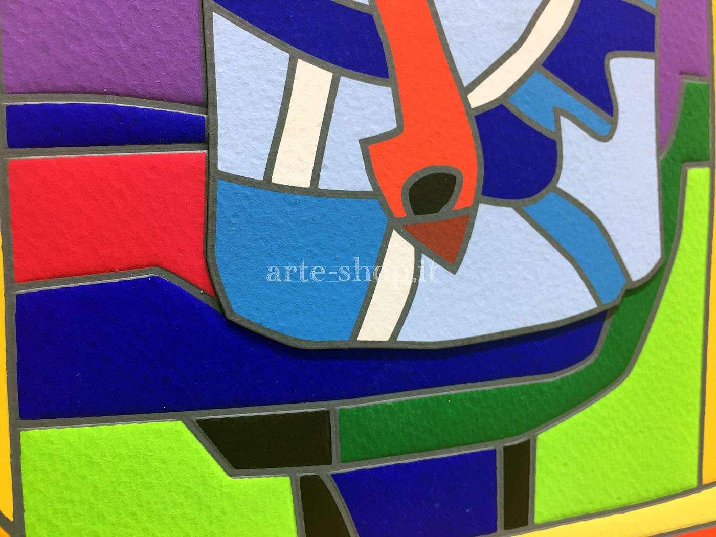 arte pentagono shop dettaglio numero 376