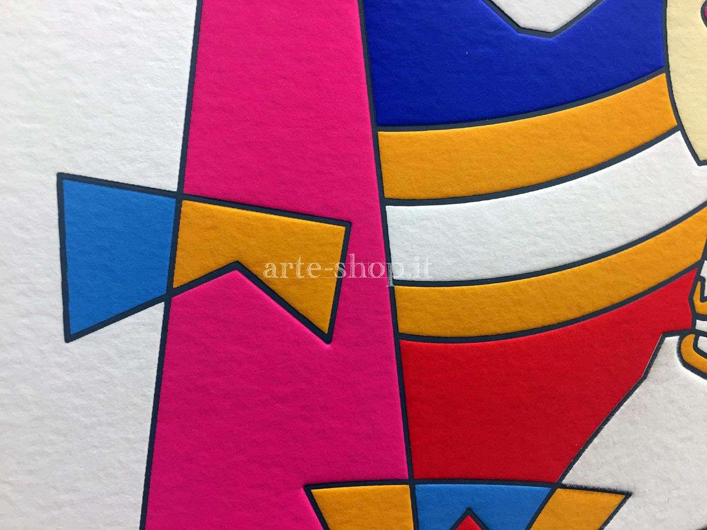 arte pentagono shop dettaglio numero 381