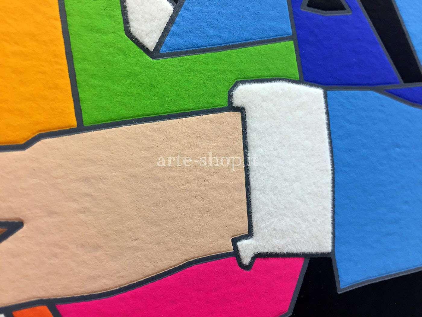 arte pentagono shop dettaglio numero 385
