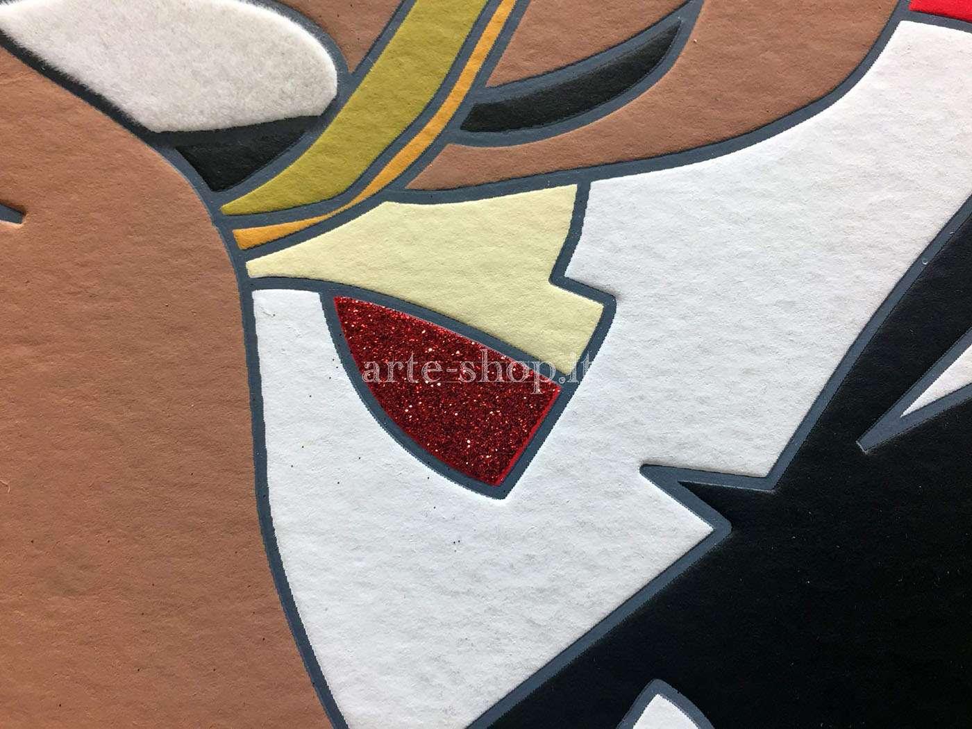 arte pentagono shop dettaglio numero 387