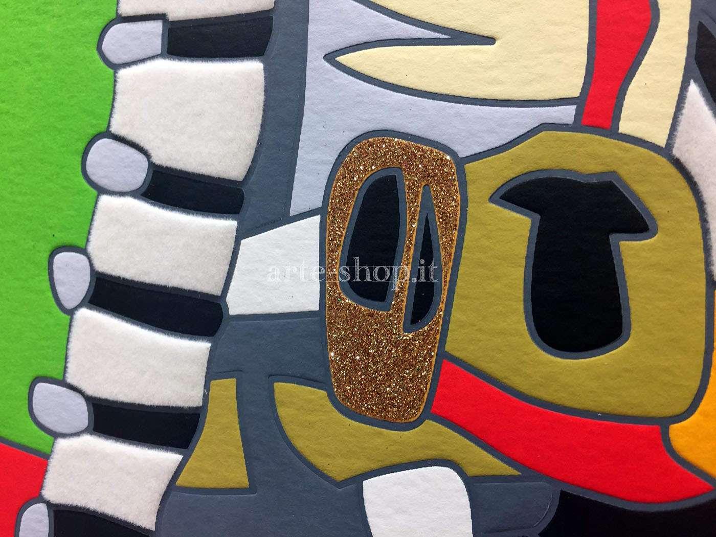 arte pentagono shop dettaglio numero 389