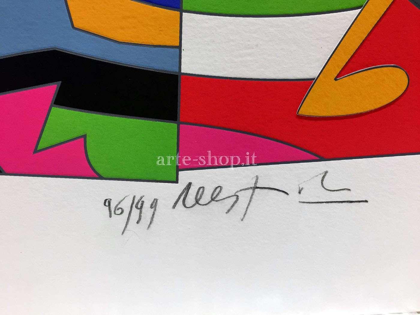 arte pentagono shop dettaglio numero 393