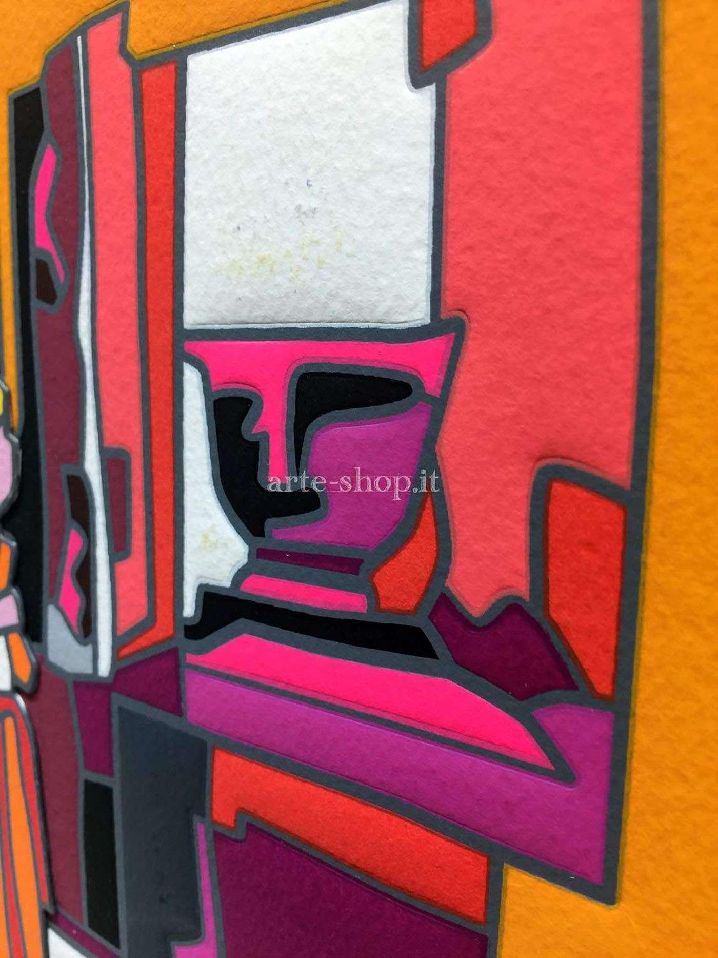 arte pentagono shop dettaglio numero 405