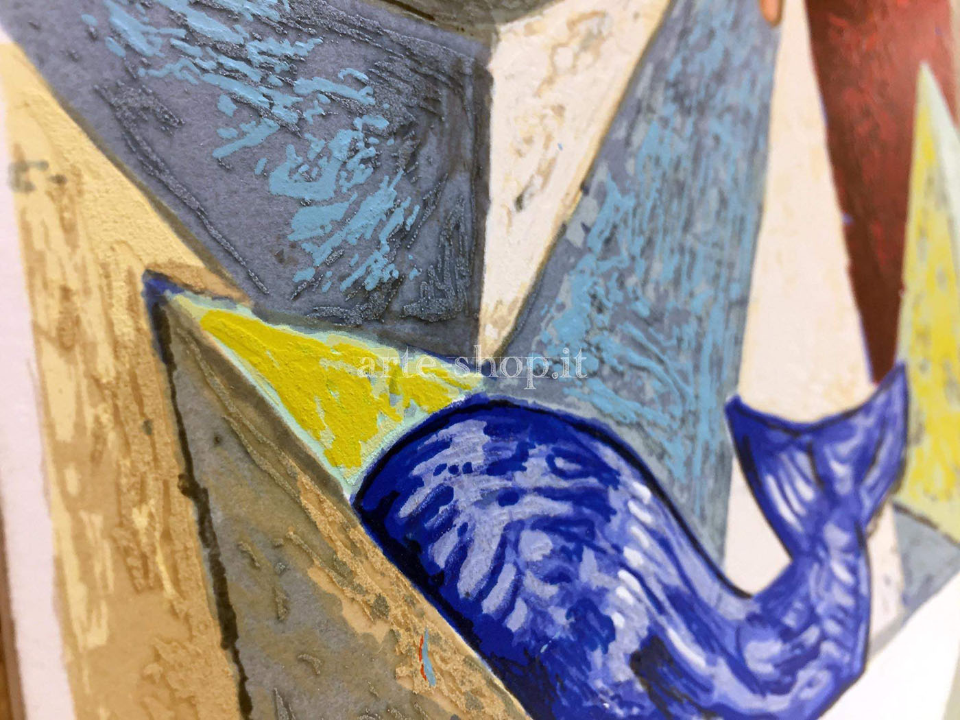 arte pentagono shop dettaglio numero 42
