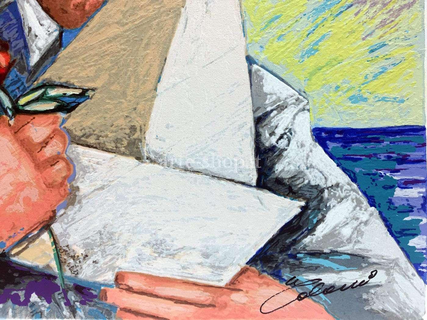 arte pentagono shop dettaglio numero 51